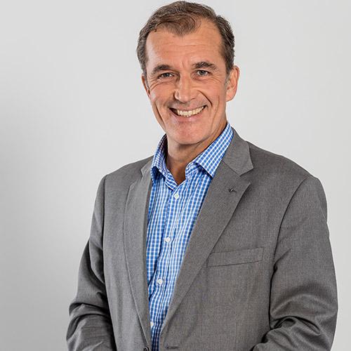 François Rouvier, Renault