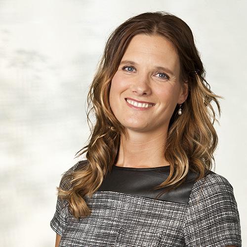 Kirsten Ottens ING
